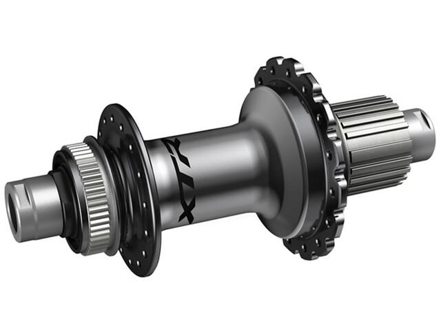 Shimano XTR FH-M9111-B Rear Hub Micro Spline 12-speed 148mm CL, anthracite